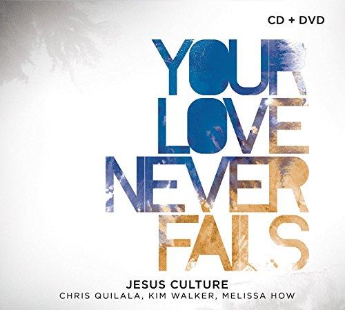 Jesus Culture Music