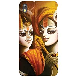 HTC Desire 816G Back Cover - Superb Designer Cases