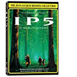 IP5 (The Jean-Jacques Beineix Collection) ~ Olivier Martinez