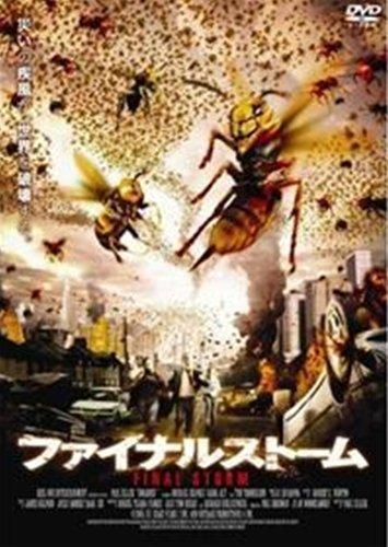 ファイナルストーム   [DVD]
