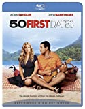 Cover art for  50 First Dates [Blu-ray]