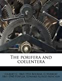 img - for The porifera and coelentera book / textbook / text book