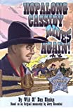 img - for Hopalong Cassidy Rides Again: A Hopalong Cassidy Novel book / textbook / text book