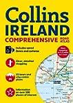 Comprehensive Road Atlas Ireland New...