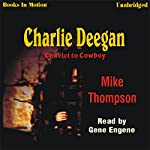 Charlie Deegan | Mike Thompson
