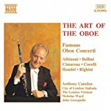 The Art of the Oboe City of London Sinfonia