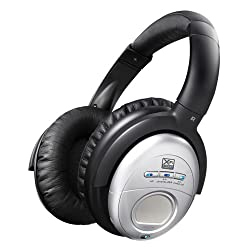 Creative Aurvana X-Fi Noise Cancelling Headphones