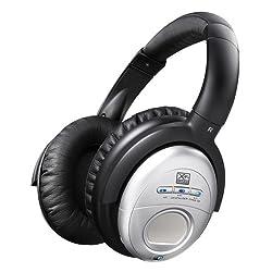 Creative Aurvana X-Fi Noise Cancelling Headphones