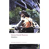Walden (Oxford World's Classics)by Henry David Thoreau