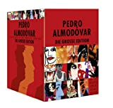 Pedro Almodóvar: Die große Edition [Alemania]