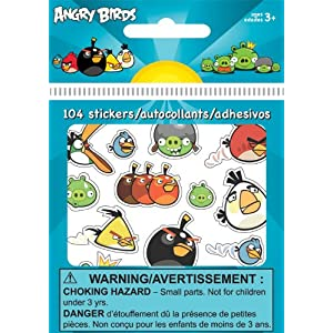 Angry Birds  Bitty Bits