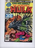 The Incredible Hulk #8 (King-Size Annual!, In Mortal Combat With ... Sasquatch!)