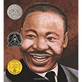 MARTIN'S BIG WORDS: The Life of Dr. Martin Luther King, Jr.by Doreen Rappaport