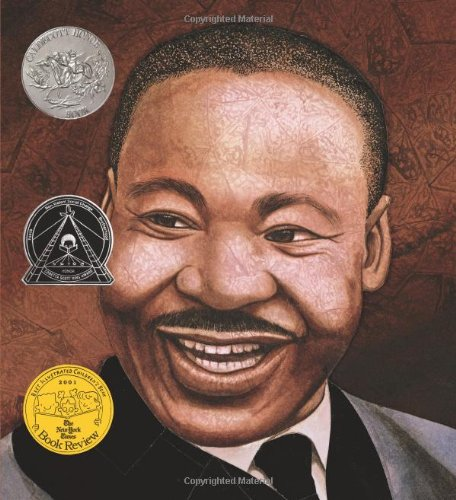 Download Martin's Big Words: The Life of Dr. Martin Luther King, Jr.
