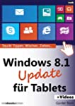 Windows 8.1 Update f�r Tablets: Touch...