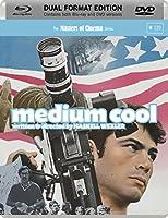 Medium Cool (1969) [Masters of Cinema] Dual Format (DVD & Blu-ray)