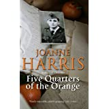 "Five Quarters Of The Orangevon ""Joanne Harris"""