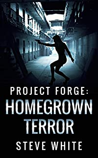 Homegrown Terror by Steve White ebook deal