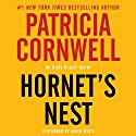 Hornet's Nest (       UNABRIDGED) by Patricia Cornwell Narrated by Karen White