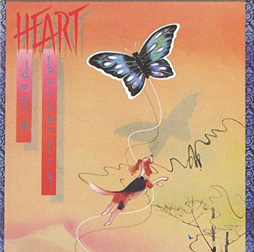 Heart - Dog and Butterfly - Zortam Music