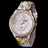 YideaHomeウォッチ 腕時計 カラー キッズ 腕時計 ガールズ 女の子 学生用 防水 クオーツ 時計  プレセントにもおすすめ ランキングお取り寄せ