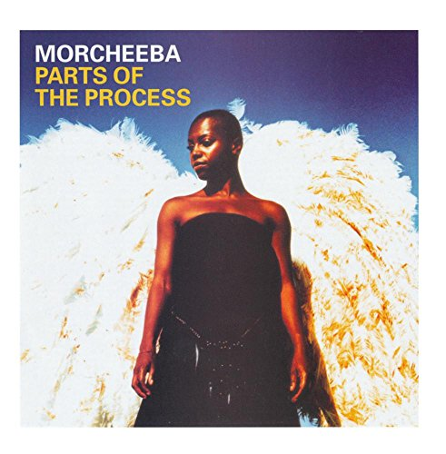 Morcheeba - Parts Of The Process (Us Standard Version) - Zortam Music
