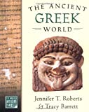 img - for The Ancient Greek World (World in Ancient Times) book / textbook / text book