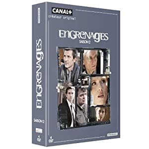 Engrenages, saison 2