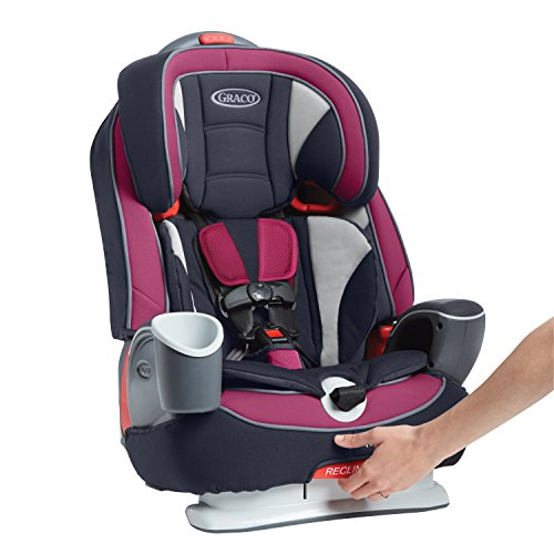 graco nautilus 65 lx 3 in 1 harness booster car seat ayla baby toddler baby transport baby. Black Bedroom Furniture Sets. Home Design Ideas