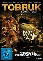 Tobruk - Libyen 1941