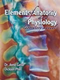 img - for Elements of Anatomy and Physiology Laboratory Manual book / textbook / text book