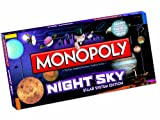 USAopoly Night Sky Monopoly