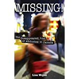 Missing!by Lisa Wojna