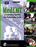 img - for Medemt Learning System With Cd & Medrev Emt-b: (2 Books With Cd-rom, Package) book / textbook / text book