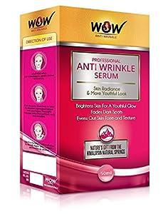 Wow Anti Wrinkle