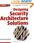 Designing Security Architecture Solut...