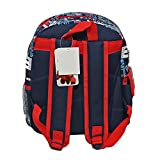 Ruz Disney Big Hero 6 Small Backpack