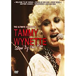 Wynette, Tammy - Stand By Your Man / Collection