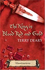 The King in Blood Red and Gold