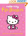 Hello Kitty Fun Doodles: Complete and...