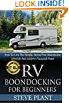 RV Boondocking For Beginners: How To...