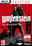 Wolfenstein : The New Order - édition occupied