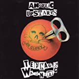 Angelic Upstarts Teenage Warning