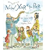 img - for New Year at the Pier: A Rosh Hashanah Story (Hardback) - Common book / textbook / text book