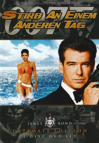 James Bond - Stirb an einem anderen Tag [2 DVDs]