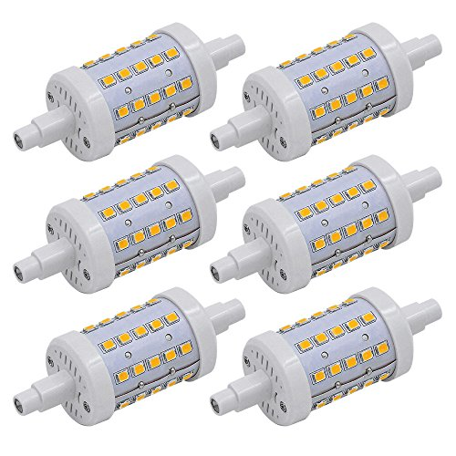 6pz-mengsr-lampada-led-5w-r7s-j78-led-40x-2835-smd-leds-lampadina-led-bianca-calda-3000k-360-angolo-