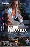 Special Agent's Perfect Cover (Harlequin Romantic Suspense)