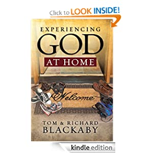 Experiencing God at Home