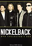 Nickelback: DVD Collectors Box