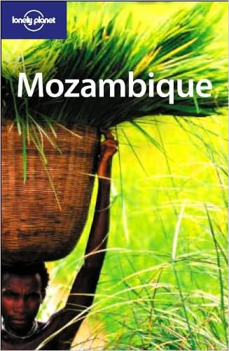 Lonely Planet Mozambique (Country Guide)